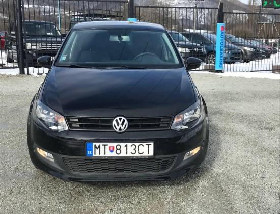 Volkswagen Polo 1.4 16V Comfortline