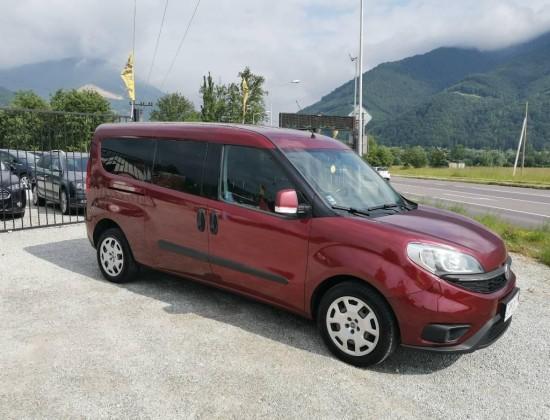 Fiat Dobló Cargo 1.6 MultiJet MAXI Base E5