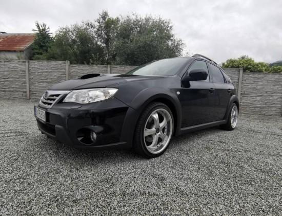 Subaru Impreza 2.0 Diesel XV
