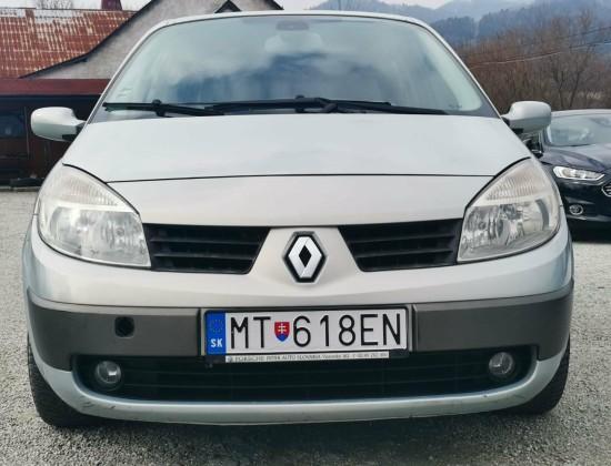 Renault Scénic Sc