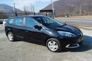 Renault Grand Scénic III 1.5 dCi Dynamique 7m