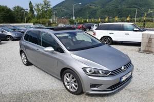 Volkswagen Golf Sportsvan VII 2.0 TDI BMT 150k Highline DSG