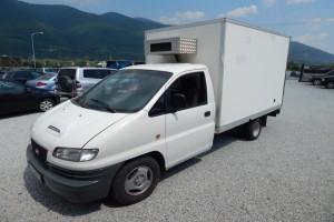 Hyundai H1 2.5 D TCI EL SPR (podvozok) Chladiak