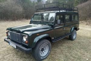 Land Rover Defender 110 2.5 Td5 County