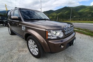 Land Rover Discovery 3.0 SDV6 HSE