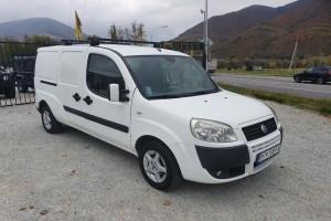 Fiat Doblo Cargo 1.9 MultiJet 16v SX Maxi-Long