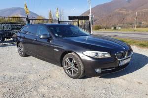 BMW rad 5 Touring 530d xDrive (F11)