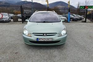 Peugeot 307 Break 1.6 16V XS+LPG