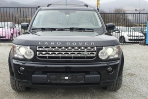 Land Rover Discovery 3.0 SDV6 HSE A/T