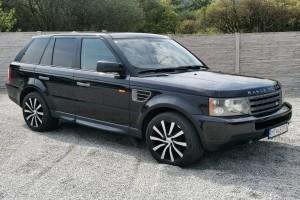 Land Rover Range Rover Sport 2.7 TDV6 S