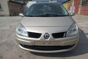 Renault Grand Scénic Sc