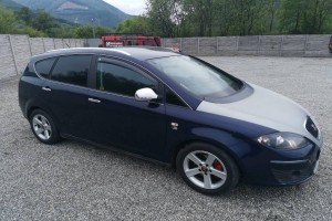 Seat Altea XL 2.0 TDI CR DPF Style