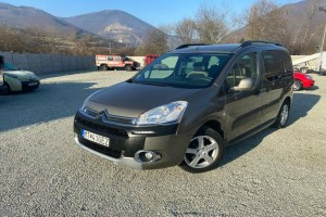 Citroën Berlingo 1.6 HDi 16V 92k Best Collection
