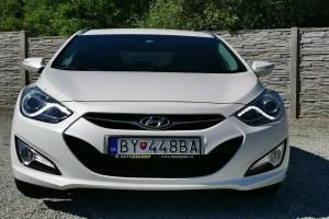 Hyundai i40 CW 1.7 CRDi Comfort