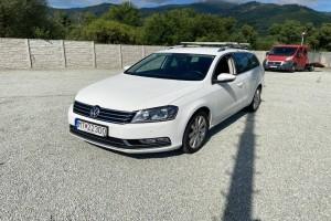 Volkswagen Passat Variant 2.0 TDI BMT Highline 4MOTION