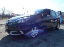 Renault Grand Scénic III 1.5 dCi Dynamique 7m| img. 12