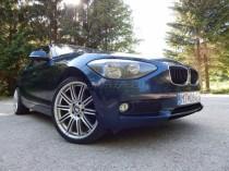 BMW rad 1 116d EfficientDynamics Edition (F21)| img. 48