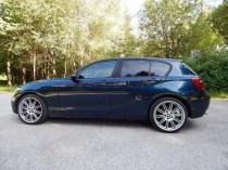 BMW rad 1 116d EfficientDynamics Edition (F21)| img. 9