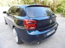 BMW rad 1 116d EfficientDynamics Edition (F21)| img. 10