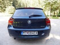 BMW rad 1 116d EfficientDynamics Edition (F21)| img. 11