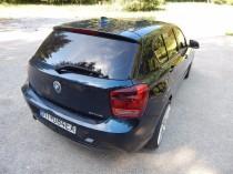BMW rad 1 116d EfficientDynamics Edition (F21)| img. 12