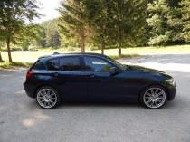 BMW rad 1 116d EfficientDynamics Edition (F21)| img. 15