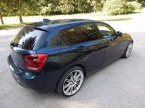 BMW rad 1 116d EfficientDynamics Edition (F21)| img. 16