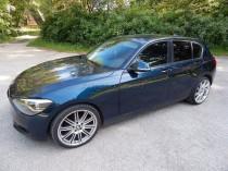 BMW rad 1 116d EfficientDynamics Edition (F21)| img. 18