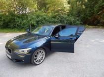 BMW rad 1 116d EfficientDynamics Edition (F21)| img. 22