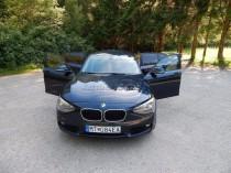 BMW rad 1 116d EfficientDynamics Edition (F21)| img. 23