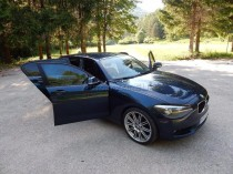 BMW rad 1 116d EfficientDynamics Edition (F21)| img. 24