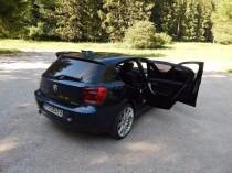 BMW rad 1 116d EfficientDynamics Edition (F21)| img. 26