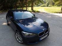 BMW rad 1 116d EfficientDynamics Edition (F21)| img. 2