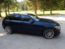 BMW rad 1 116d EfficientDynamics Edition (F21)| img. 3