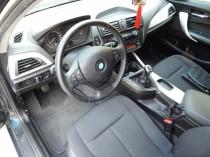BMW rad 1 116d EfficientDynamics Edition (F21)| img. 39