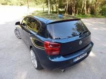 BMW rad 1 116d EfficientDynamics Edition (F21)| img. 4