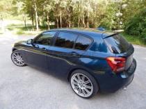 BMW rad 1 116d EfficientDynamics Edition (F21)| img. 5