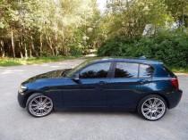BMW rad 1 116d EfficientDynamics Edition (F21)| img. 6