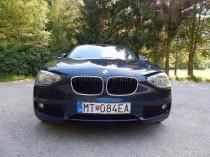 BMW rad 1 116d EfficientDynamics Edition (F21)| img. 7