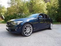 BMW rad 1 116d EfficientDynamics Edition (F21)| img. 8