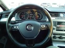 Volkswagen Passat Variant 1.6 TDI BMT Comfortline Business| img. 33