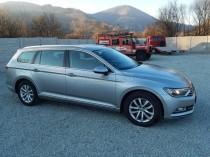 Volkswagen Passat Variant 1.6 TDI BMT Comfortline Business| img. 4