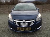 Opel Meriva 1.6 CDTI Cosmo| img. 1