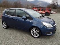 Opel Meriva 1.6 CDTI Cosmo| img. 3