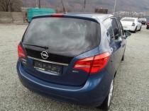 Opel Meriva 1.6 CDTI Cosmo| img. 5