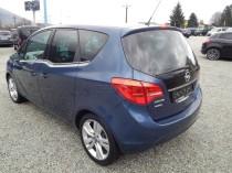 Opel Meriva 1.6 CDTI Cosmo| img. 7