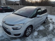 Citroen Grand C4 Picasso EHDi 115 Intensive/Best Collection 7M| img. 40