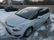 Citroen Grand C4 Picasso EHDi 115 Intensive/Best Collection 7M| img. 9