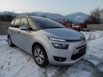 Citroen Grand C4 Picasso EHDi 115 Intensive/Best Collection 7M| img. 11