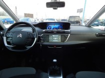 Citroen Grand C4 Picasso EHDi 115 Intensive/Best Collection 7M| img. 23